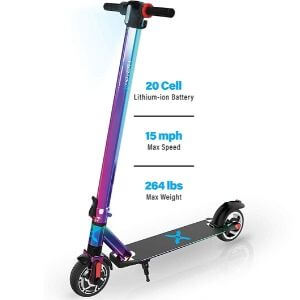 hover-1 Top Electric Scooter for Kids