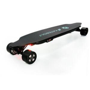 skatebolt skateboard