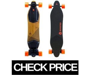 Boosted Electric Skateboard Black Friday Deal