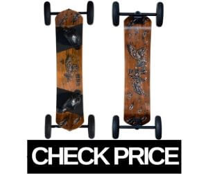 MBS Electric Skateboard Black Friday