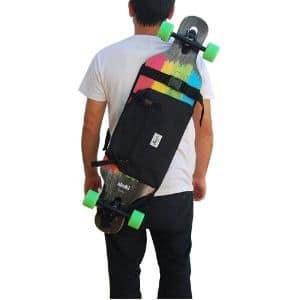 Skatehome Backpack