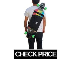 Skatehome Best Backpack for Skateboard