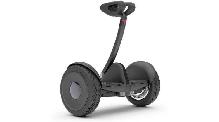 Segway minipro 320 self balancing scooter
