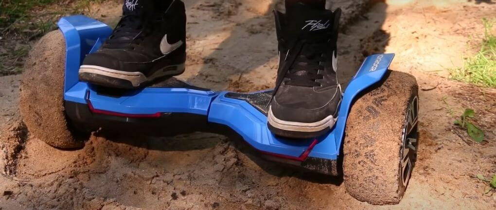 The Fastest Hoverboard 2021