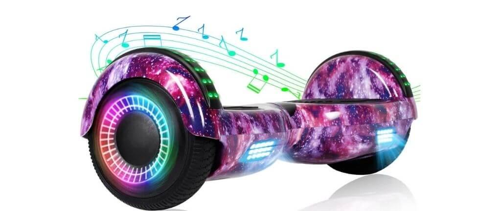 EPCTEK - Best $200 Hoverboard