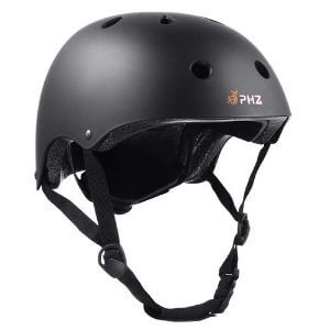 PHZ helmet for hoverboard riders