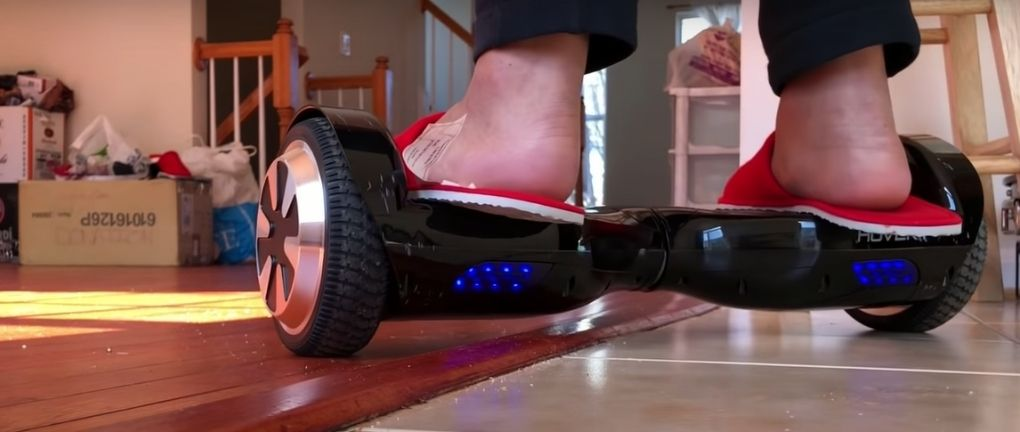 hoverboards 200 dollars