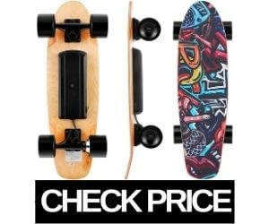 DREAMVAN Sakteboard Black Friday Deals