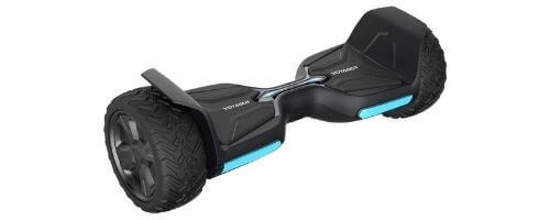 Hoverboard Riding Guide