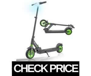 EVERCROSS Folding Electric Scooter