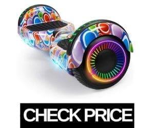 Felimoda Hoverboard Price