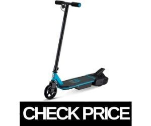 Mongoose electric scooter under 150 dollars