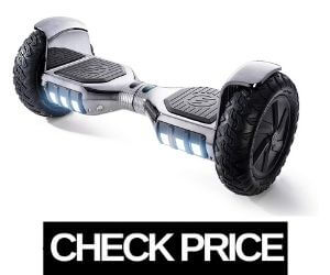 RIDE SWFT Sonic Hoverboard