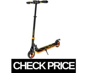 Swagtron Swagger 8 Electric Scooter Under $200