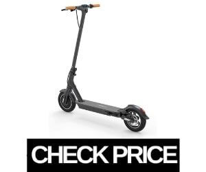 TOMOLOO Best Foldable Electric Scooter