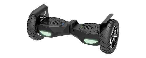 Hoverboard Frequently Asked Questions