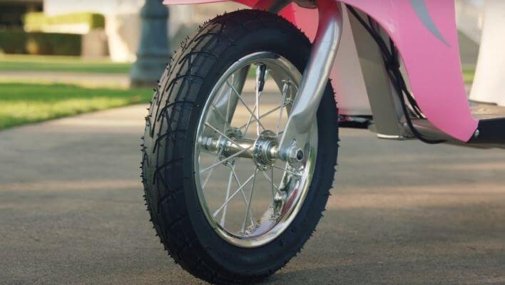 Pocket Mod Wheels