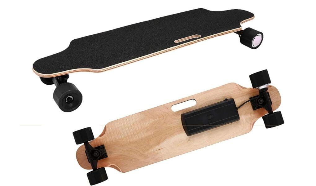 Aceshin – Wireless Remote Control Electric Skateboard