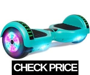 CBD - Kids Hoverboard