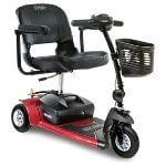 GO-GO - 3 Wheel Scooter