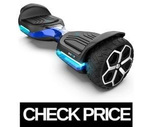 Gyroor T581 - Best Hoverboard For Boys