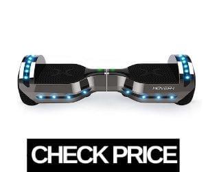 Hover1 2.0 - Best Hoverboard for Kids