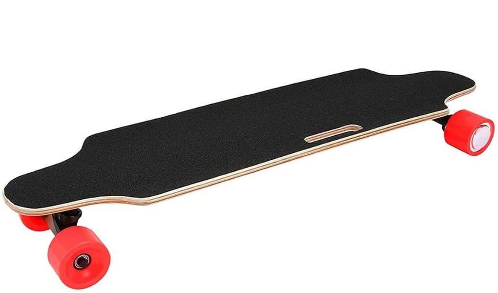 Shaofu – Remote Control Skateboard