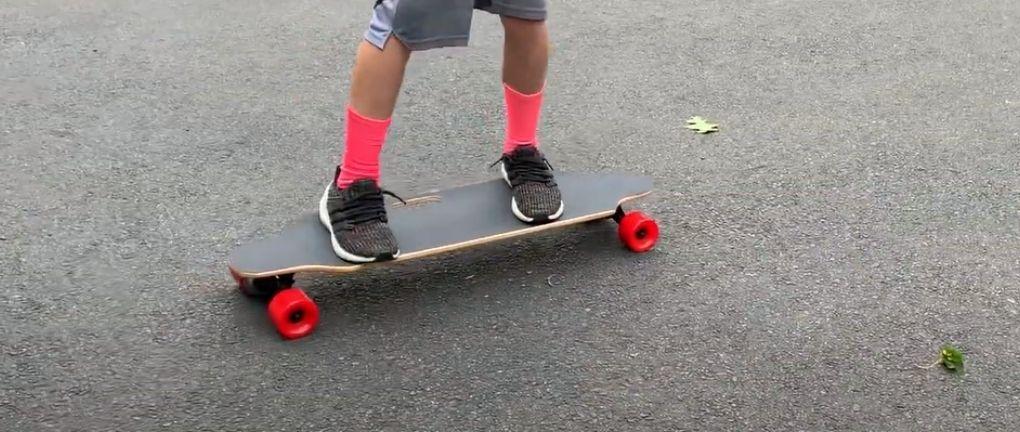 Shaofu skateboard