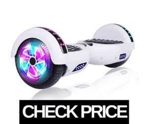 Unisun - Safe Hoverboard to Buy