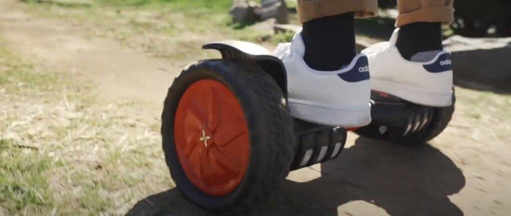 10 inch hoverboard bluetooth