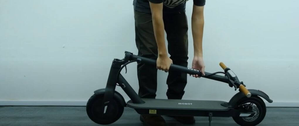 Best Foldable Electric Scooter