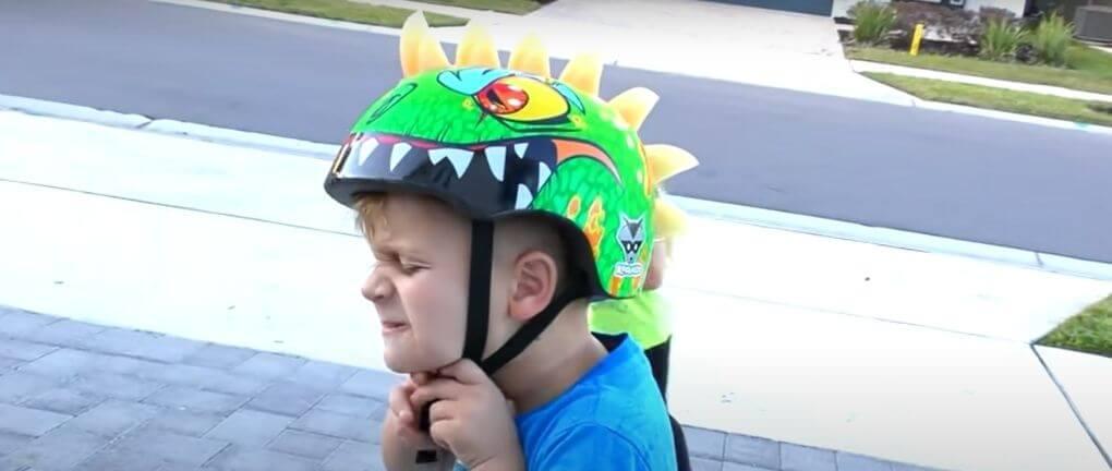 Best Hoverboard Helmet