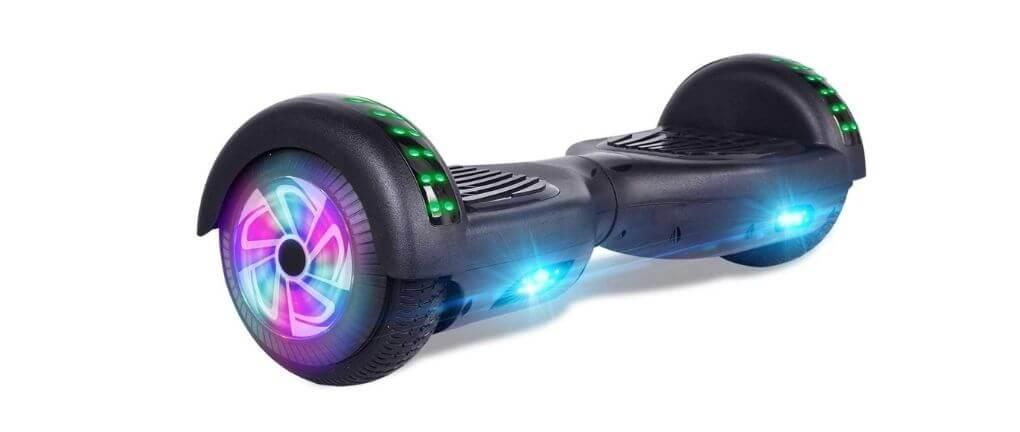 CBD - Safest Hoverboard
