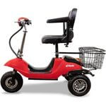EWheels EW-20 Long Range Mobility Scooter
