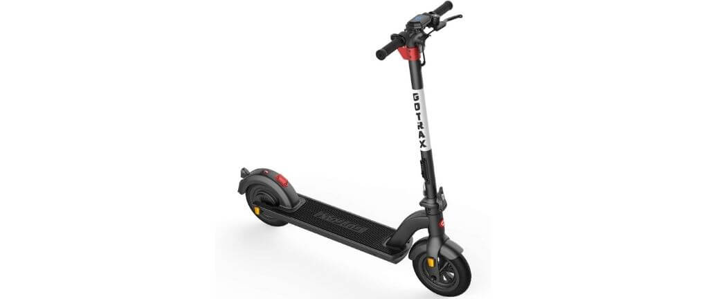 Gotrax G4 - 2 Wheel Electric Scooter