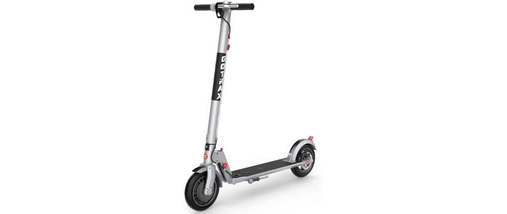 Gotrax XR - Best Electric Scooter for Commuting