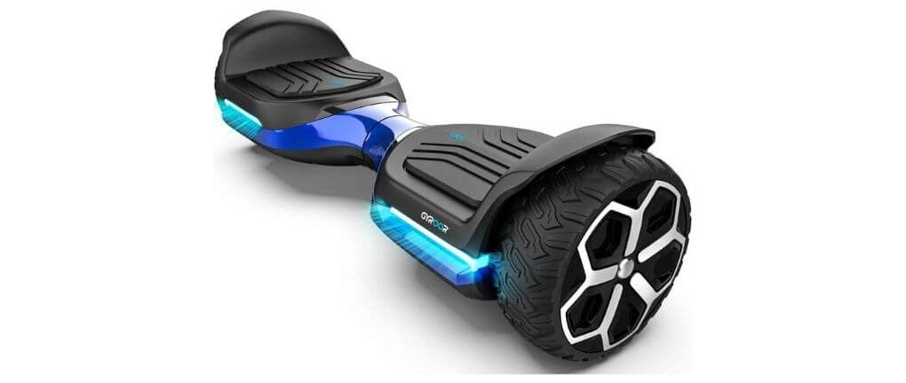 Gyroor - Best Rated Hoverboard
