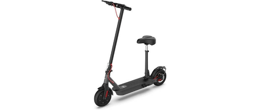Hiboy S2 Pro - Sit Down Electric Scooter