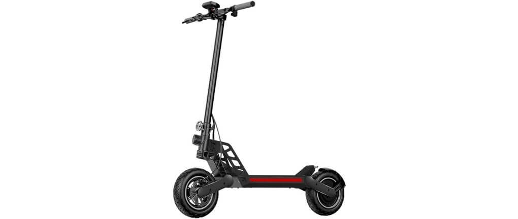 Hiboy Titan - Top Rated Electric Scooter