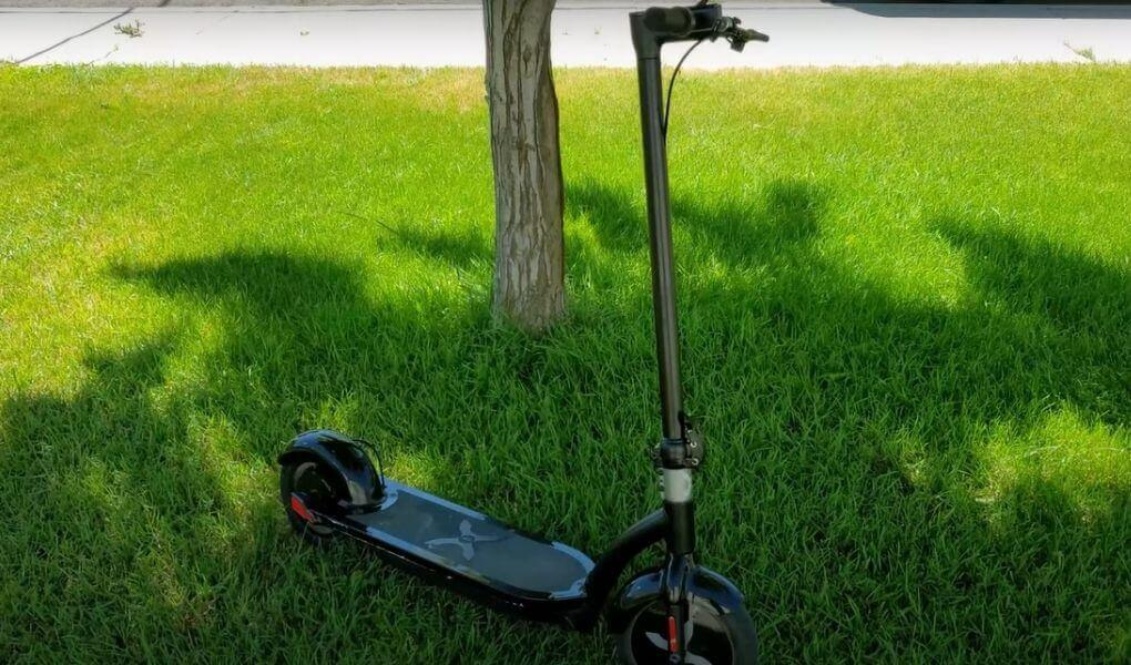 Hover-1 Alpha Electric Kick Scooter