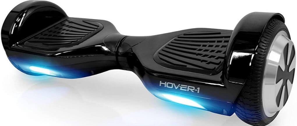 Hover-1 Ultra - Hoverboard for 200 Dollars