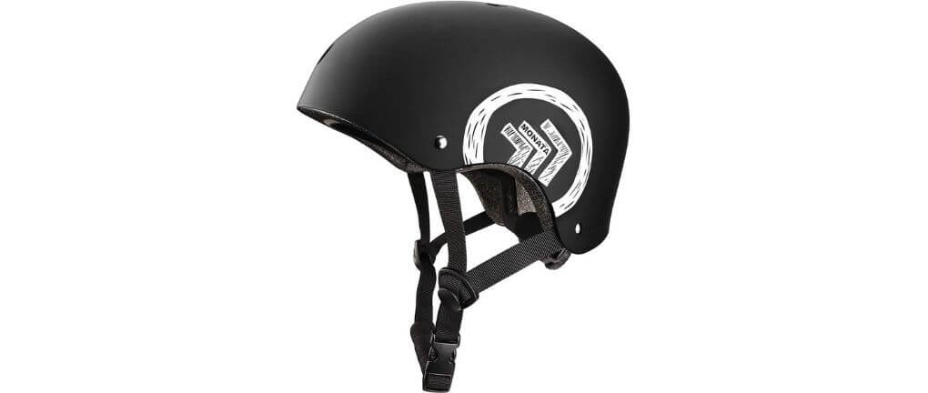 MONATA – Best Safety Helmet