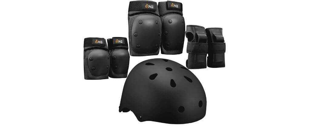 PHZ – Best Helmet for Hoverboard