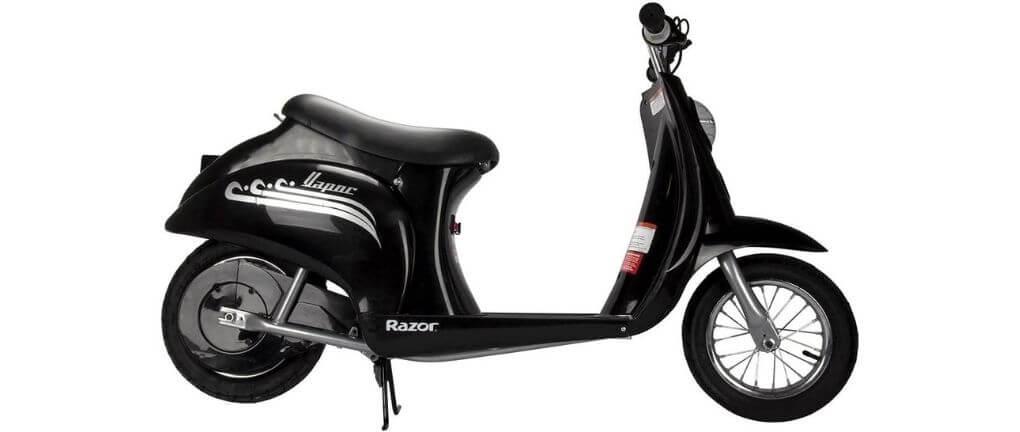Pocket Mod - Razor Scooter with Seat
