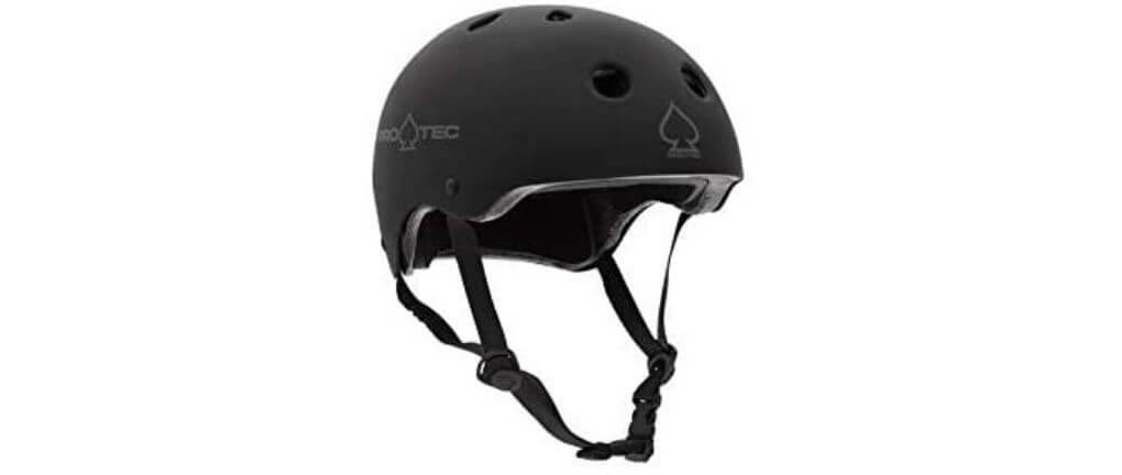 Pro-Tec – Safest Hoverboard Helmet