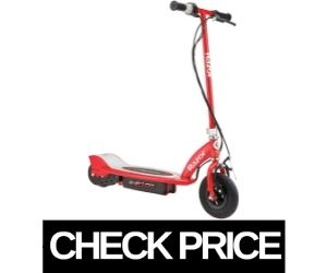 Razor E100 - Best Electric Scooters For Kids