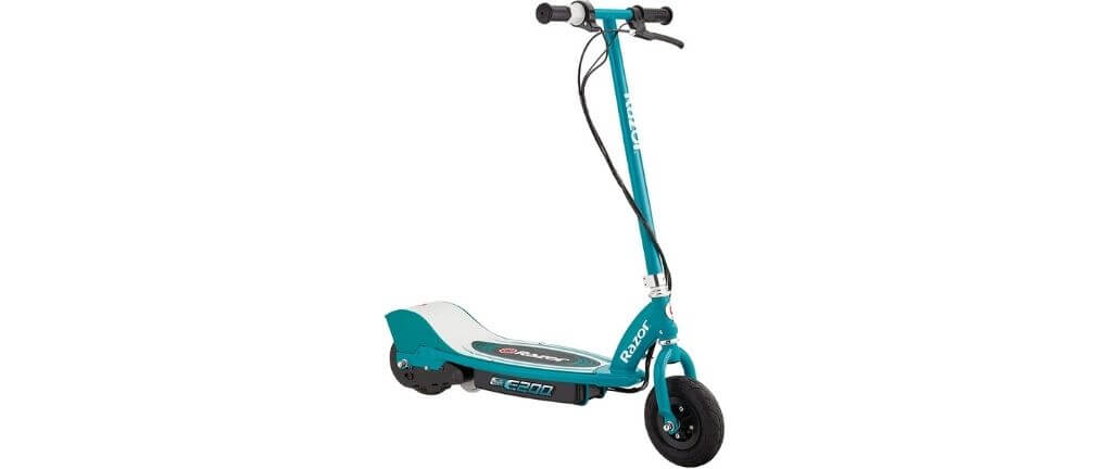 Razor E200 - Electric Kick Scooter