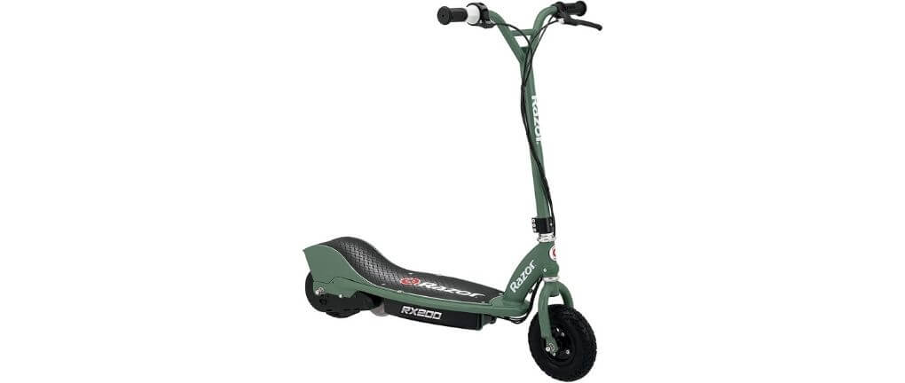 Razor RX200 - Cheap Electric Scooter for Adults