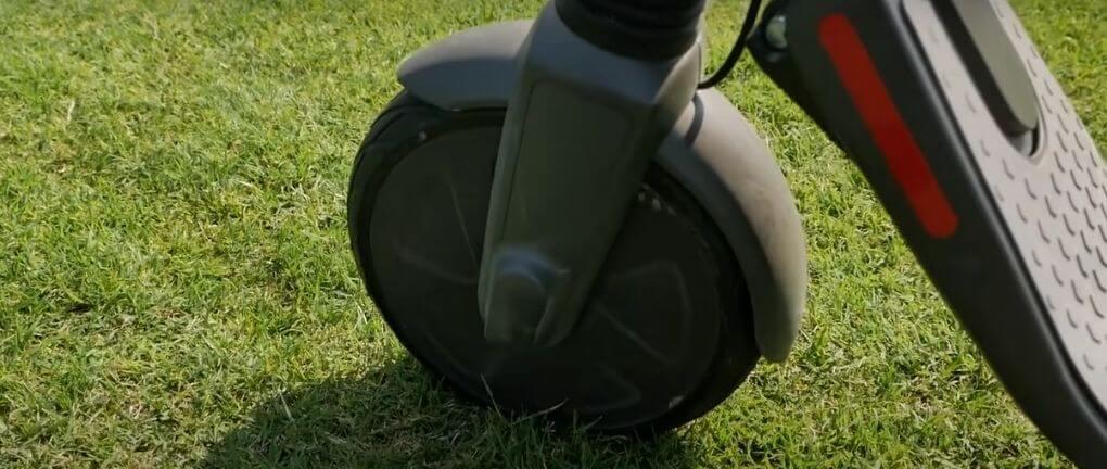 Segway Es4 ninebot kickscooter