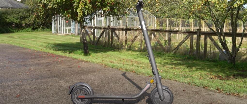 Segway Ninebot E22 Electric Kick Scooter
